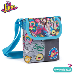 Torbica Soy Luna 'Athletic' 17 cm