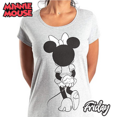 Majica/tunika Minnie (S-XL)