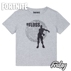 Majica Fortnite #Floss (vel. 140-176)