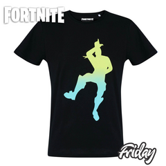 Majica Fortnite - Take The L (S-XXL)